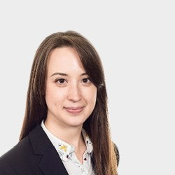 Laura Sears, Tutor at The University of Law Guildford campus