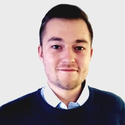 Max Wilson, Tutor at The University of Law Guildford campus