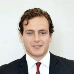 Daniel Atkinson, Tutor at The University of Law Manchester campus
