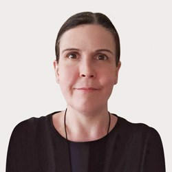 Helen Creanor, Tutor at The University of Law Manchester campus
