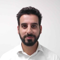 Mohammad Abdullah, Tutor at The University of Law Nottingham campus