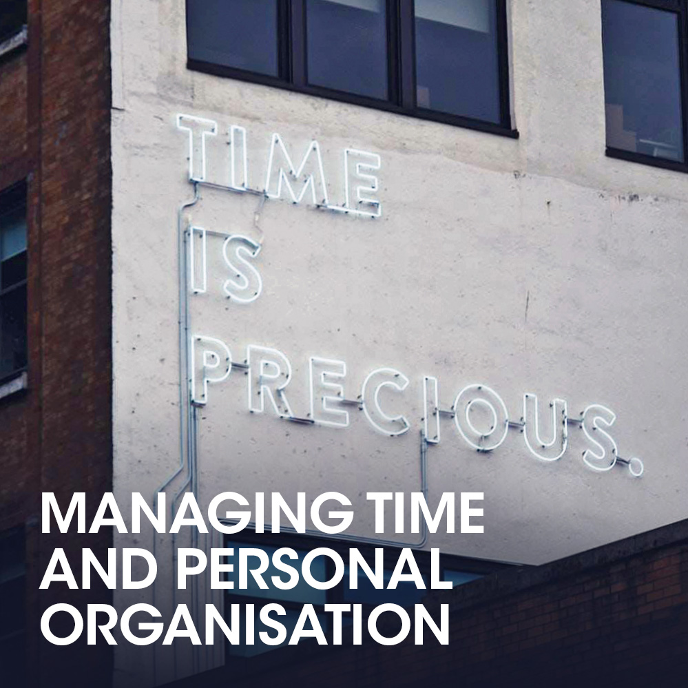 managing-time-and-personal-organisation