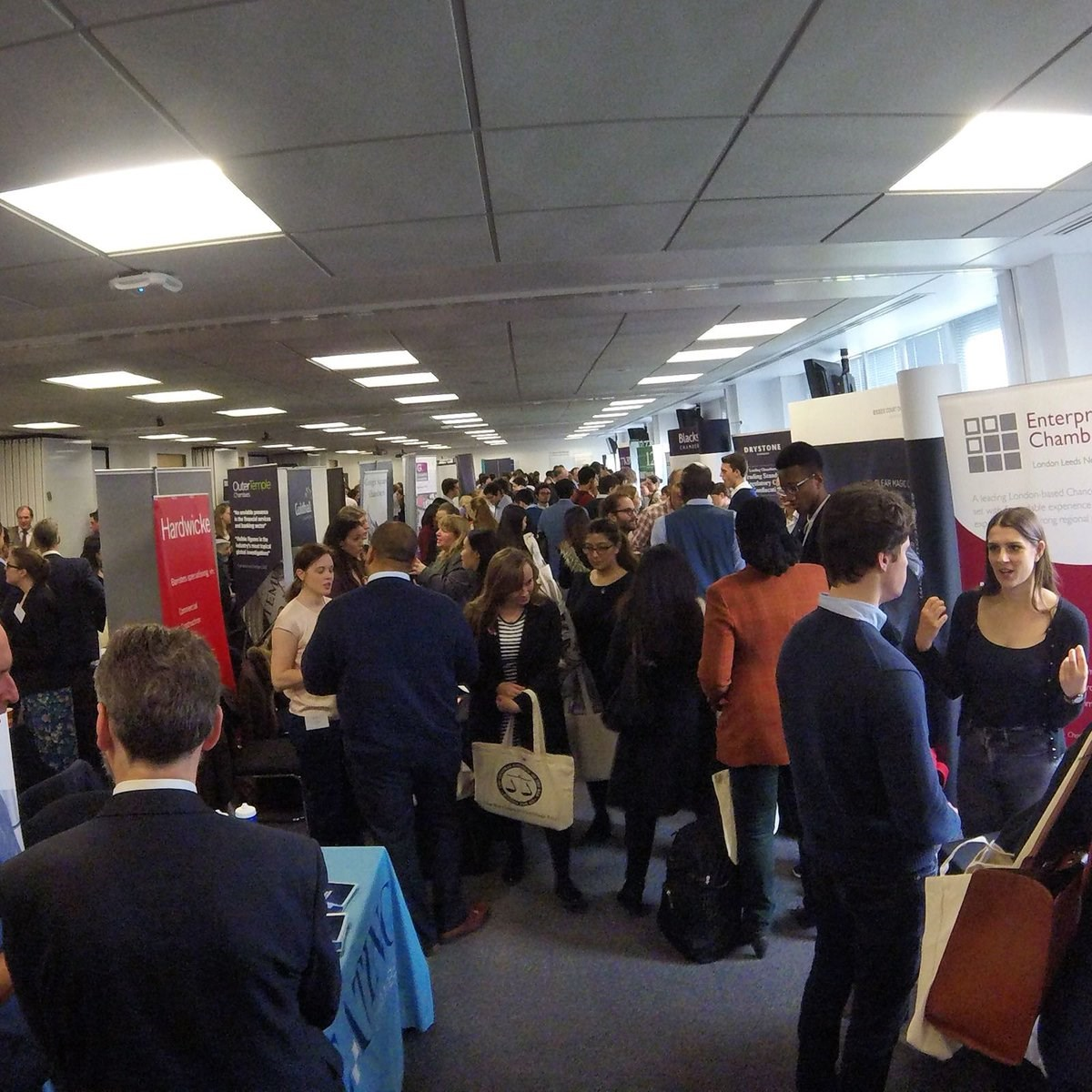 ULaw Pupillage Fair October 2016