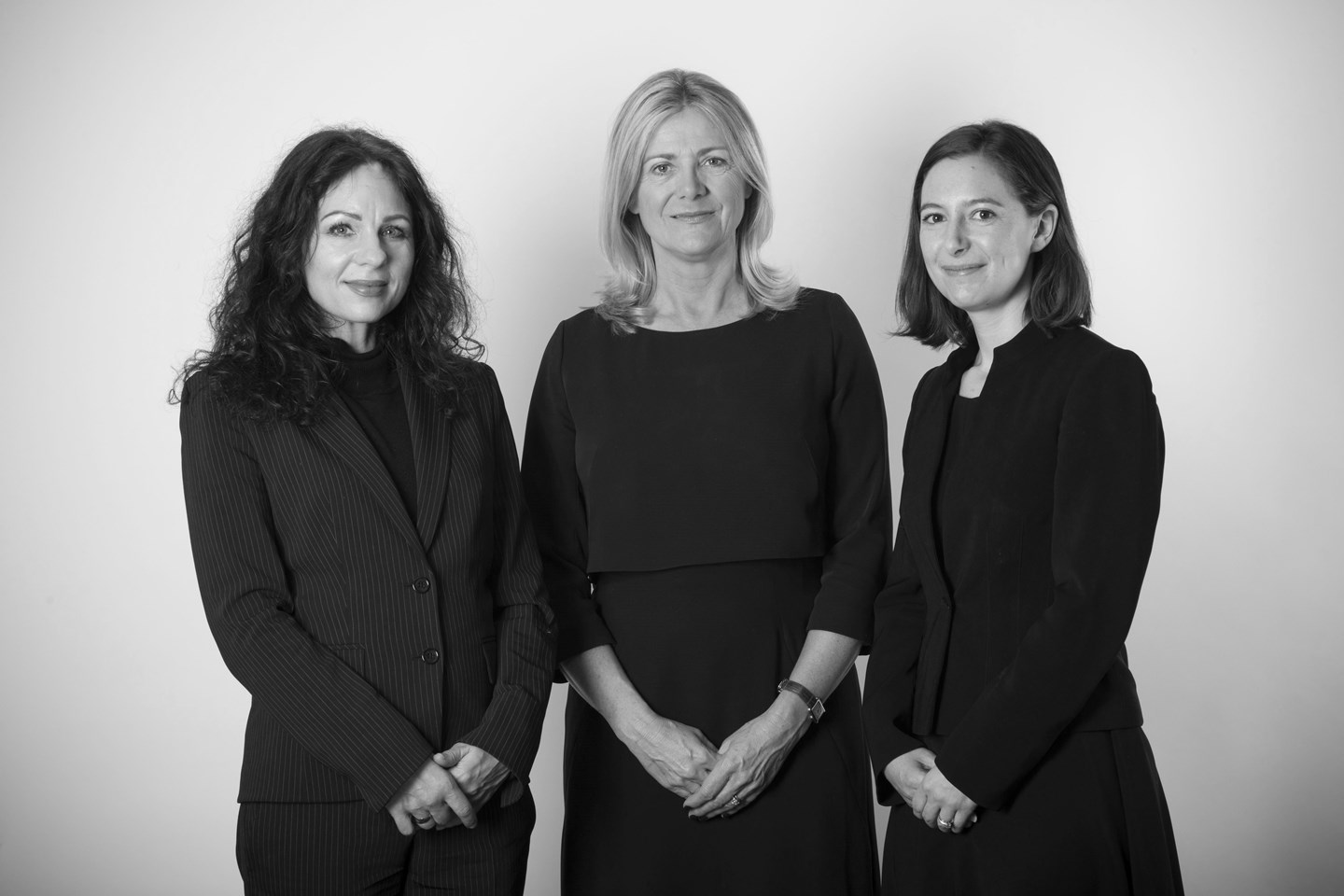 Centre Directors (from left to right): Sandie Gaines, Jill Howell-Williams, Zoe King
